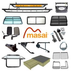 Land Rover Defender Enhancement Accessories & Replacement Parts
