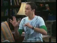 Rock Paper Scissors Lizard Spock explained by Sheldon from Big Bang Theory
