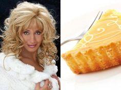 Лимонный пирог от Ирины Аллегровой