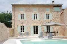 Oustau Le Bijou, Gimios, Languedoc, France