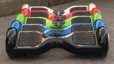 ONE: El Gobierno de Estados Unidos solicita la retirada del mercado de los hoverboards