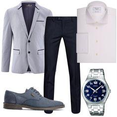 Cerimonia primaverile Dream Boy, Suit Jacket, Breast, Suits, Amazon, Boys, Jackets, Fashion, Elegant