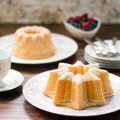Little Bundt Pound Cakes   Magnolia Days