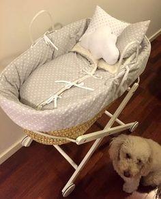 QJY Lujo cochecito de bebé 3 en 1, Bebé aficionado a la cuna