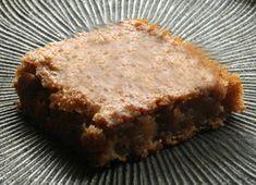 Κέικ-Breads-Brownies - Page 5 of 13 - Dairy-free Paleo, Tahini, Dairy Free Recipes, Vegan Desserts, Meatloaf, Free Food, Banana Bread, Brownies, Sweets