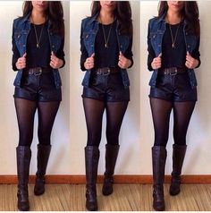 Cite evening outfit