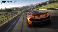 REVIEW: Forza Motorsports 5 :: The Girls on Games