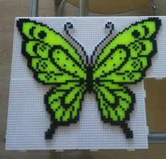 Bügelperlen Source by denisepreuschho You could believe the history of handcrafted beaded jewelry ca Melty Bead Patterns, Pearler Bead Patterns, Bead Embroidery Patterns, Perler Patterns, Beading Patterns, Quilt Patterns, Perler Bead Templates, Diy Perler Beads, Perler Bead Art