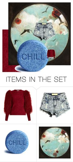 """""""Take a Pill"""" by what-happens-at-9 ❤ liked on Polyvore featuring art"""
