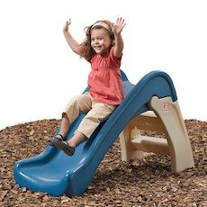 Step2 Play and Fold Jr Slide
