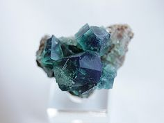 Fluorite(フローライト) - world stone collection Nehan