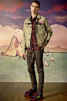 Marc by Marc Jacobs | Paris | Verão 2015 RTW