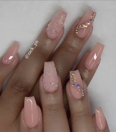 Nail Pro, Nail Tech, Coffin Nails, Acrylic Nails, Acrylics, Luxury Nails, Without Makeup, Nail Inspo, Nails On Fleek