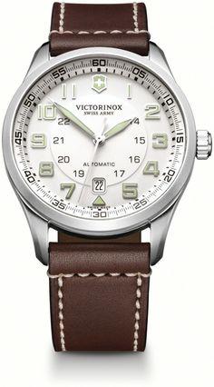 Victorinox Swiss Army AirBoss Men's Watch 241505 $795