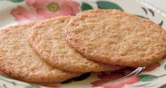 Opskrift på lækre småkager | Kardemomme-kager