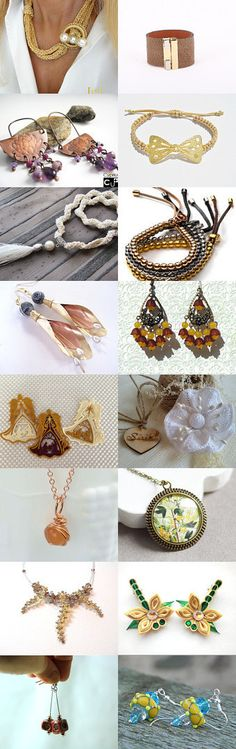 Gives jewelry by Morena Pirri on Etsy--Pinned with TreasuryPin.com