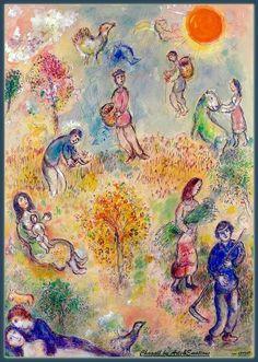 340 Ideas De Artista Marc Chagall En 2021 Marc Chagall Pinturas De Chagall Pintores Surrealistas