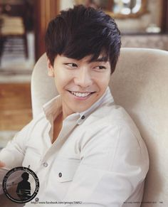Lee Seung Gi --- Japanese Magazine 'HOT CHILI PAPER' HQ Scans