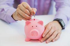 Vyberte si správne terminovaný vklad a začnite šetriť do budúcna!