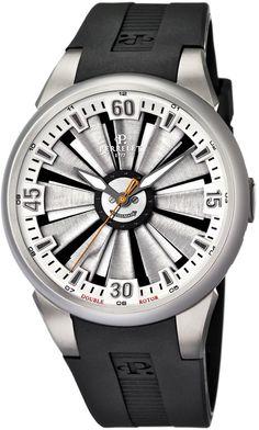 Perrelet Turbine Mens Watch Model: A1064.4