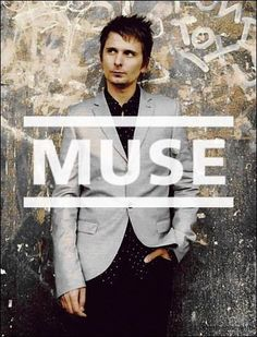 Matt Bellamy: Muse