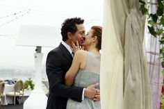 Photo Finish: Private Practice Series Finale Is Heading for a 'Joyful' Wedding Benjamin Bratt, Addison Montgomery, Kate Walsh, Private Practice, Law And Order, Me Tv, Grey's Anatomy, Man Candy, Otp