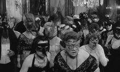 """""""Judex"""" (1963) Georges Franju"""