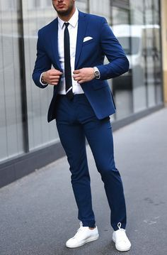 "menstylica: ""Shop the look: Suit Jacket 