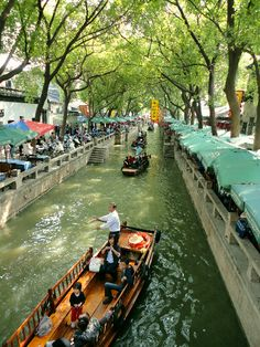 Shanghai - Tonglizhen | Tripandia