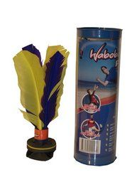 Federball, Sunflex, »Waboba Flyer« Flyer, Energy Drinks, Shot Glass, Beverages, Canning, Tableware, Products, Drinks, Dinnerware