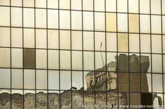 © Alison M. Jones #reflection #building #city #structure