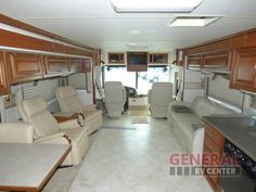 Used 2003 Fleetwood RV Discovery 39S Motor Home Class A - Diesel at General RV | Orange Park, FL | #129947