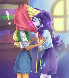 Read 5 from the story imagenes mlp yuri by with reads.