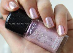 Me.Melanie: MAC Heirloom - Just Jewels