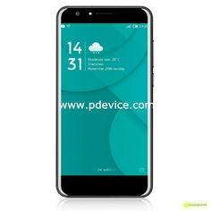 Doogee Y6C Smartphone Full Specification