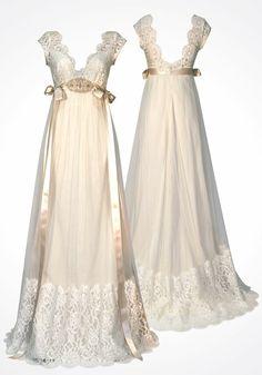 Jane Austen style by kaloni.jensen