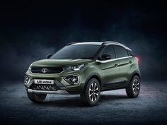 Tata Nexon - Best SUV in India - TOP 15 SUV'S in 2020 - Check the List - Autohexa Jeep Compass Price, Best Suv Cars, Tata Cars, Hyundai Creta, Honda Hrv, Upcoming Cars, Mercedez Benz, Tata Motors