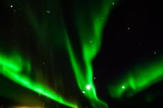 Viewing and Photographing Iceland's Northern Lights