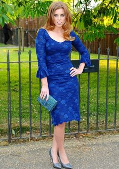 11 reason why princess beatrice is the world's most awesome royal