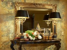 Home Decor Ideas For Entrance | passion for Beautiful Things: Go Victorian.....