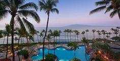 Hyatt Regency Maui Resort & Spa ,Hawai