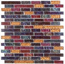 Shanghai Chocolate Mosaic