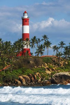 Vizhinjam Lighthouse