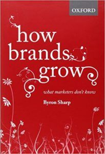 A book recommendation for marketing specialists: How Brands Grow: What Marketers Don't Know by Byron Sharp. Many valuable insights, business oriented, data-based facts. Book Dragon highly recommends.