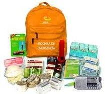 Get a Survival Kit  http://www.redcross.org/prepare/location/home-family/get-kit             http://elquetzalteco.com.gt/quetzaltenango/mochila-de-supervivencia