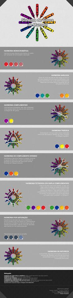 7 Great Color Theory Images Teoría Del Color Colores