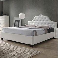 DG Casa Montego Platform Bed | AllModern