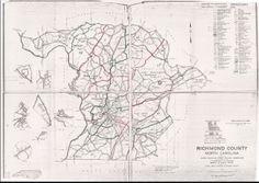 Richmond County Nc Map.46 Best Richmond County North Carolina Images North Carolina