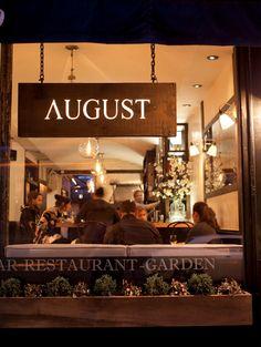 Kaper Design; Restaurant Hospitality Design