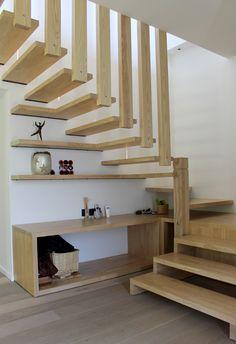 Renovation Complete Interieur Escalier 753 × 1 100 Pixels